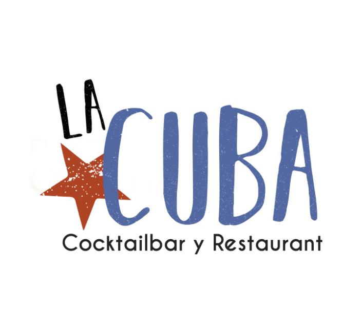La Cuba Neuwied Logodesign